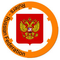 Rulers - Russian Federation